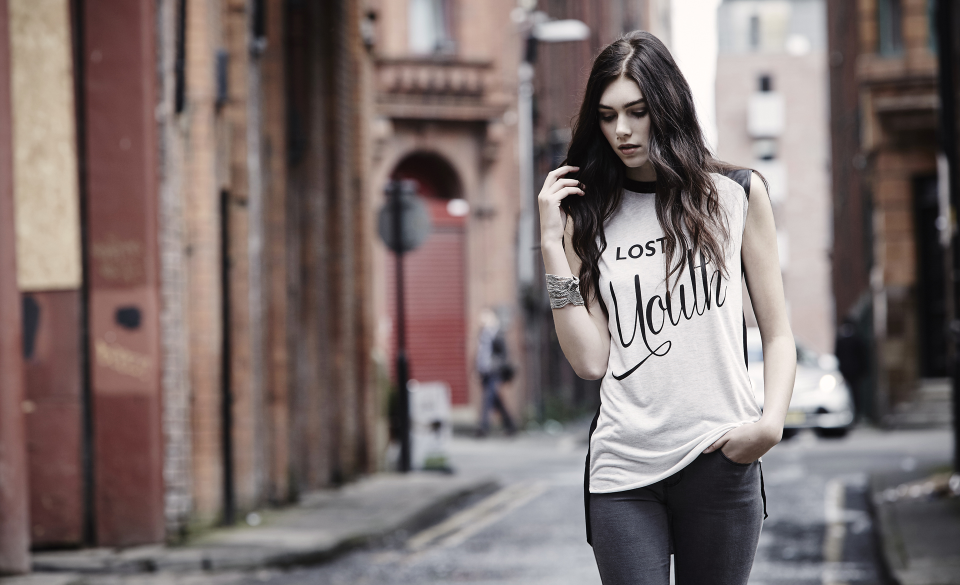 Women's Street Fashion Clothing