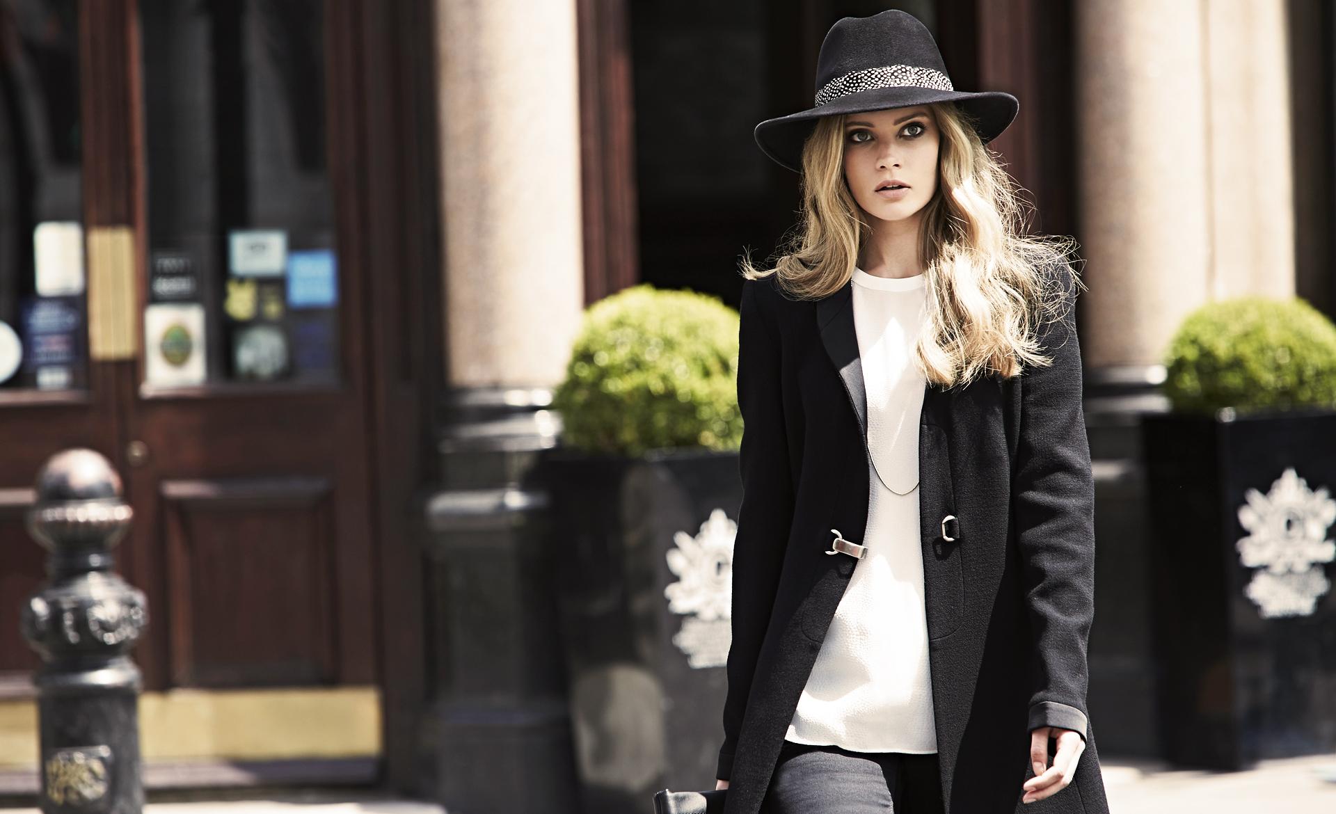 Penmayne of London Women's Fashion