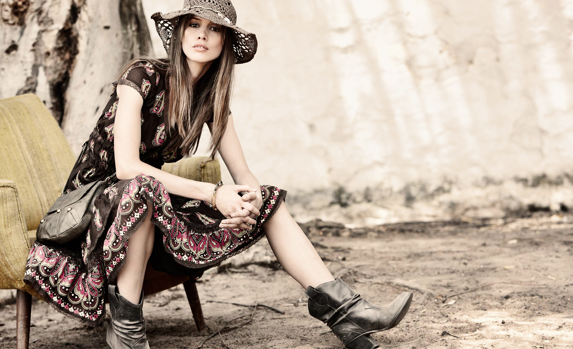 Women's Spring Summer Fashion