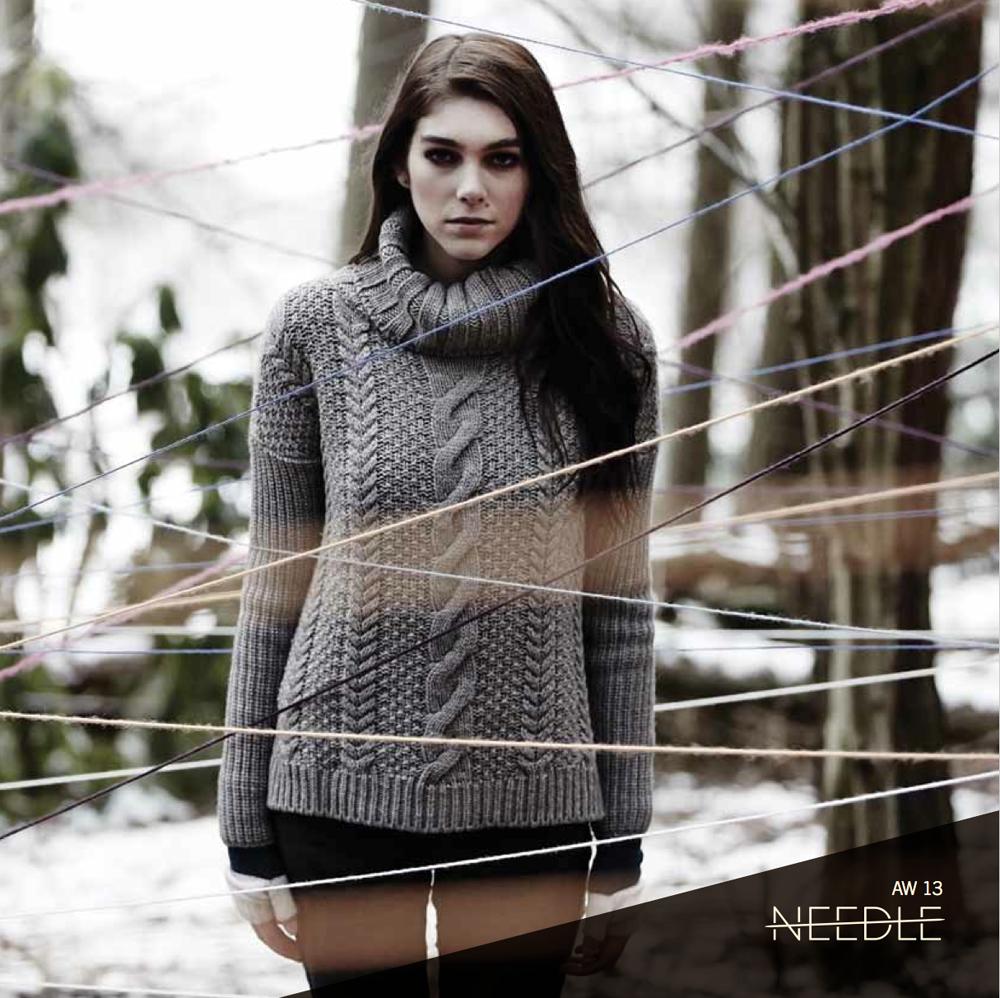 Needle Knitwear AW'14