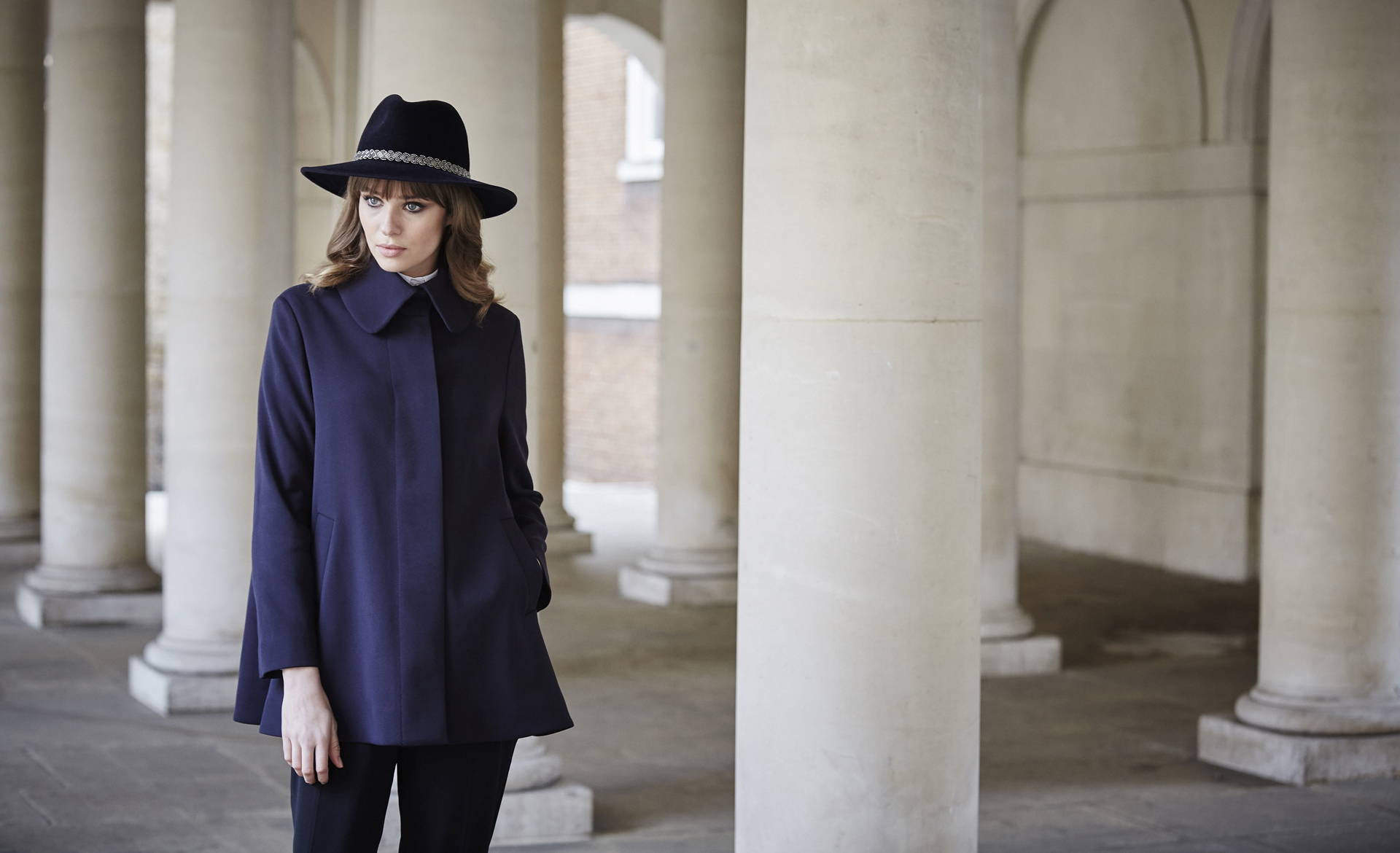 Penmayne of London Women's Hats