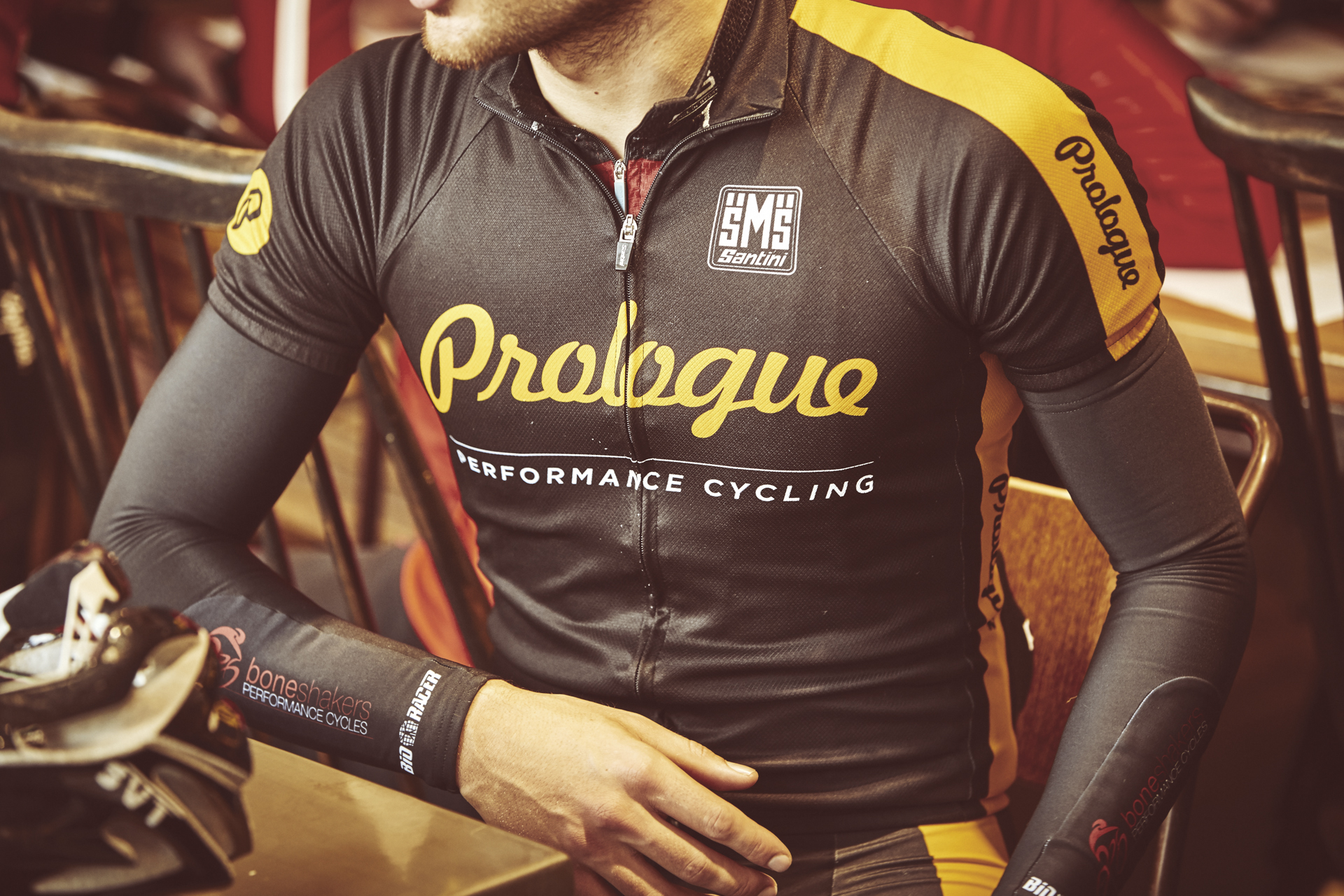 Cycling Lifestyle