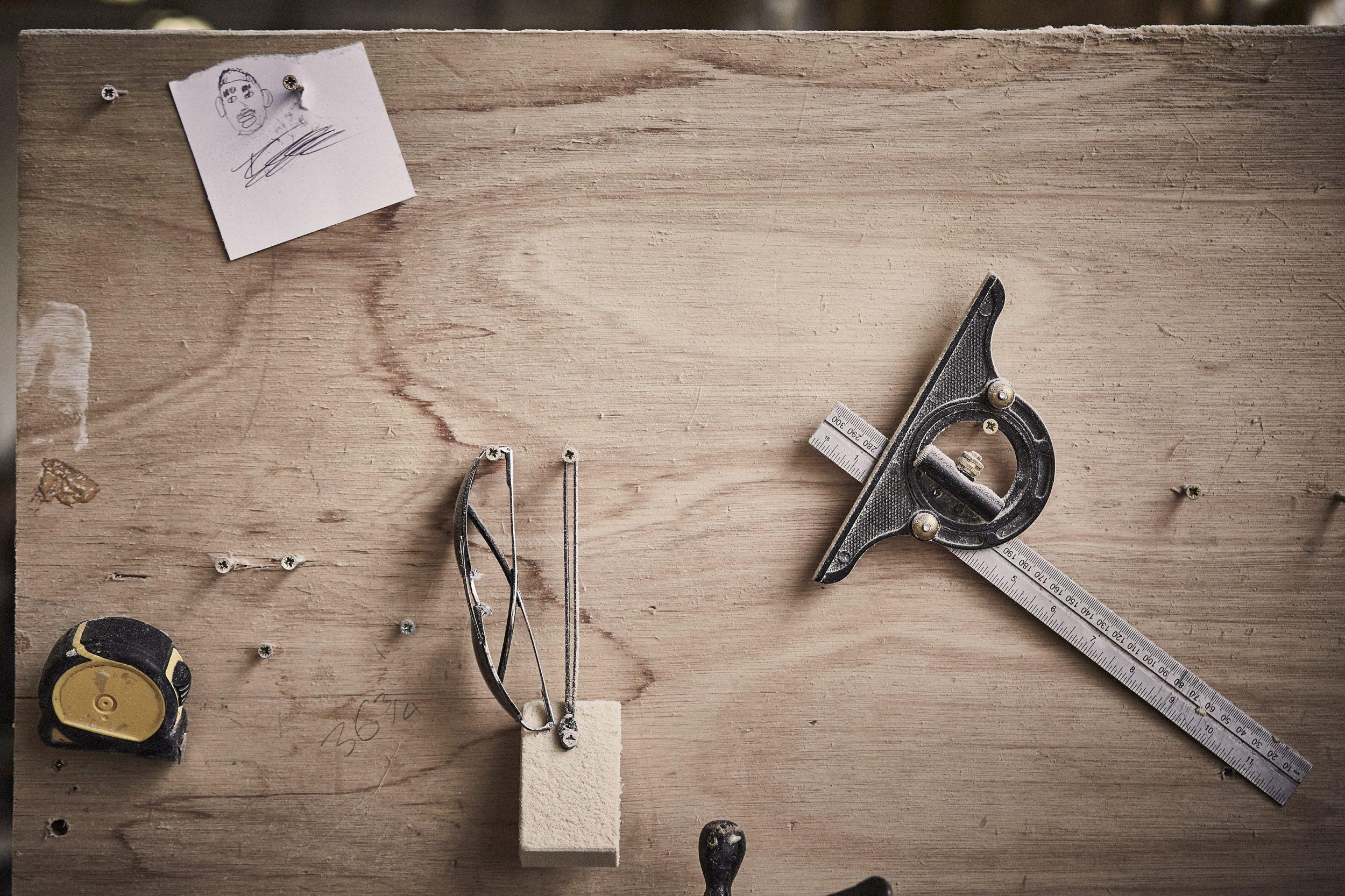 artisan workbench