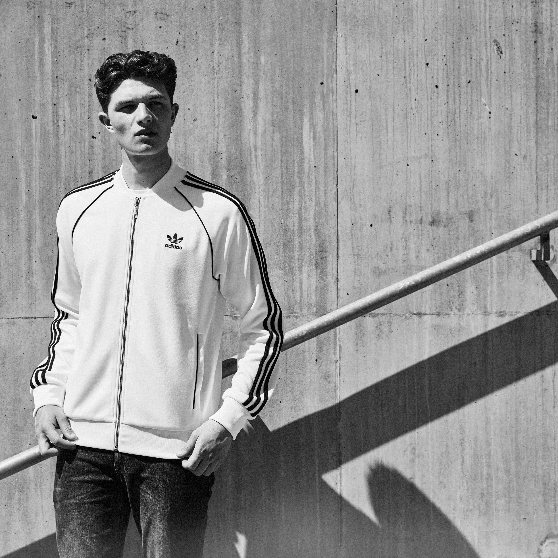 Adidas Stan Smith Photoshoot