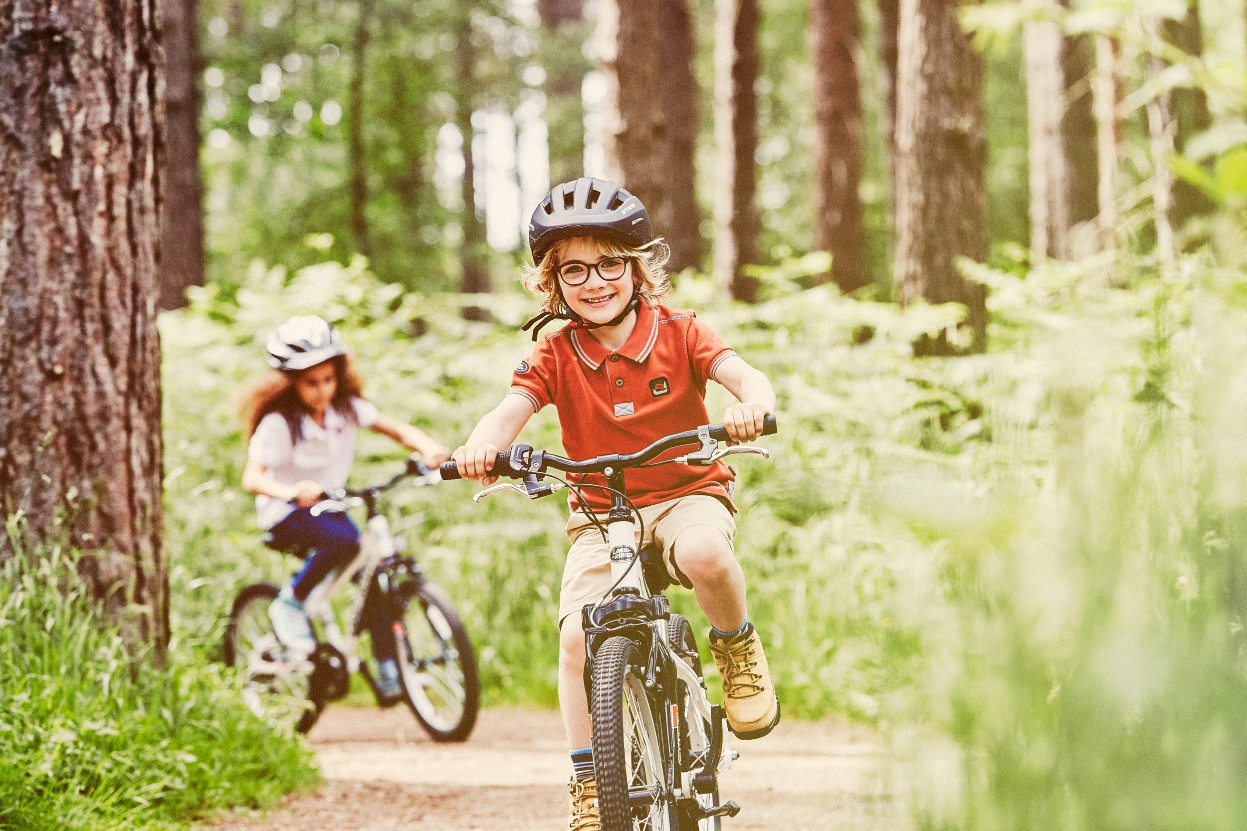 Landrover Kids Lifestyle