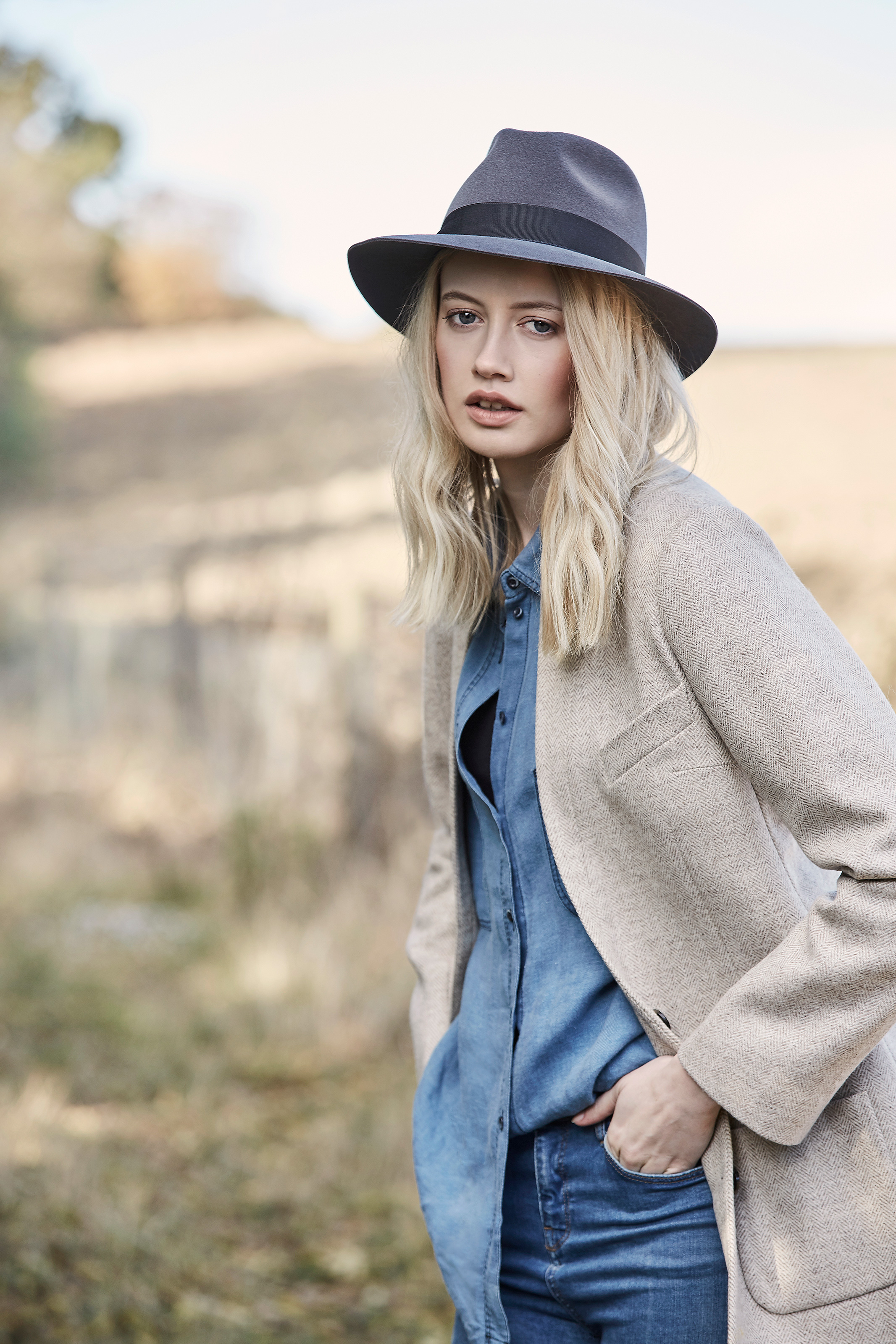 Women's Luxury Hats