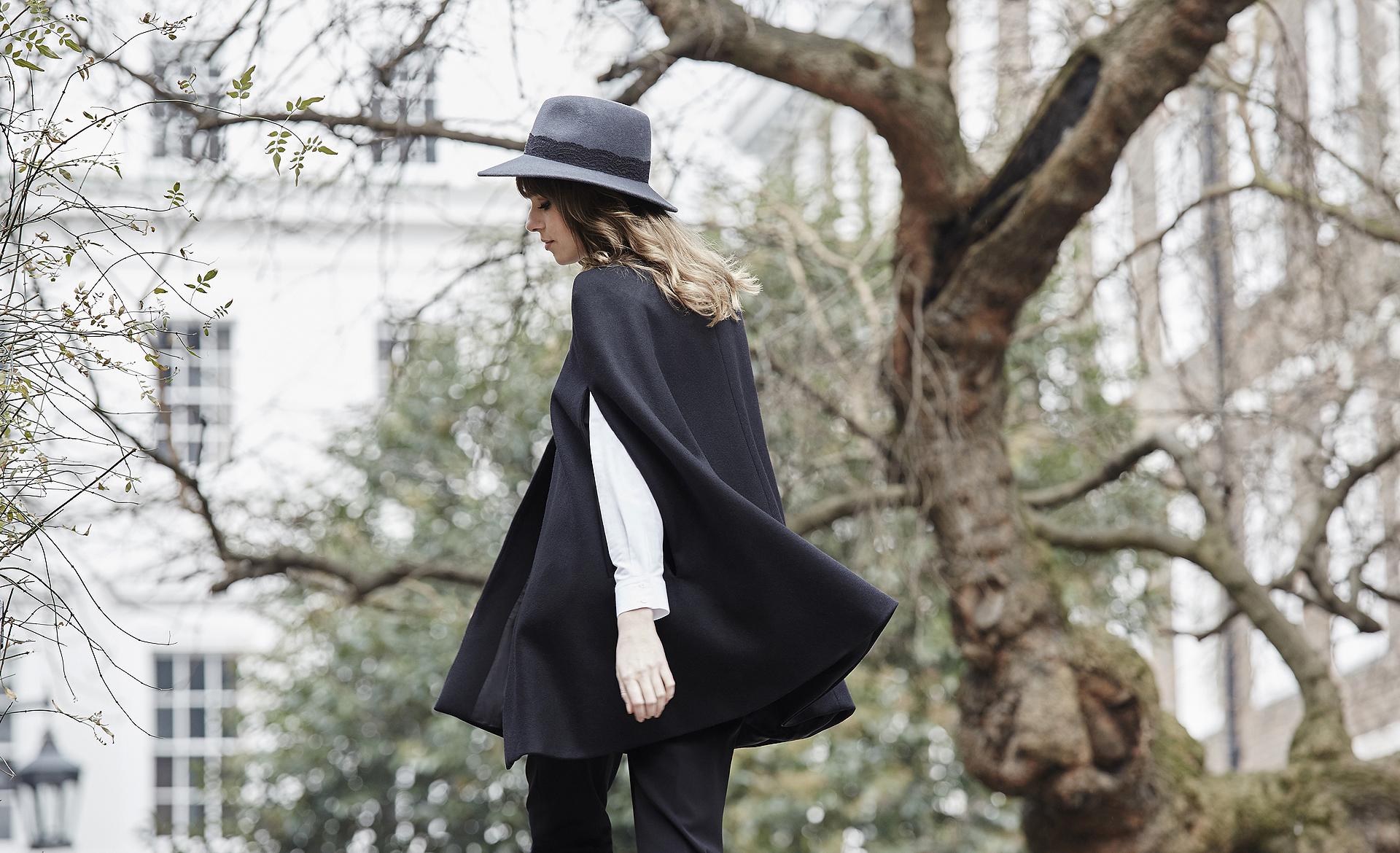 Penmayne of London Women's Hats