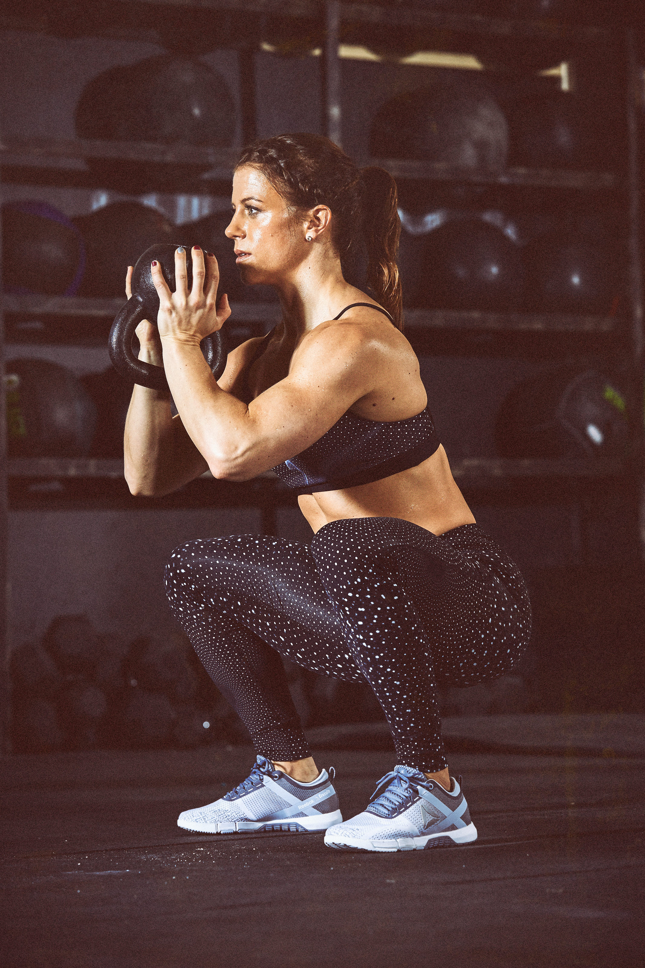 Crossfit Kristin Holte for Reebok