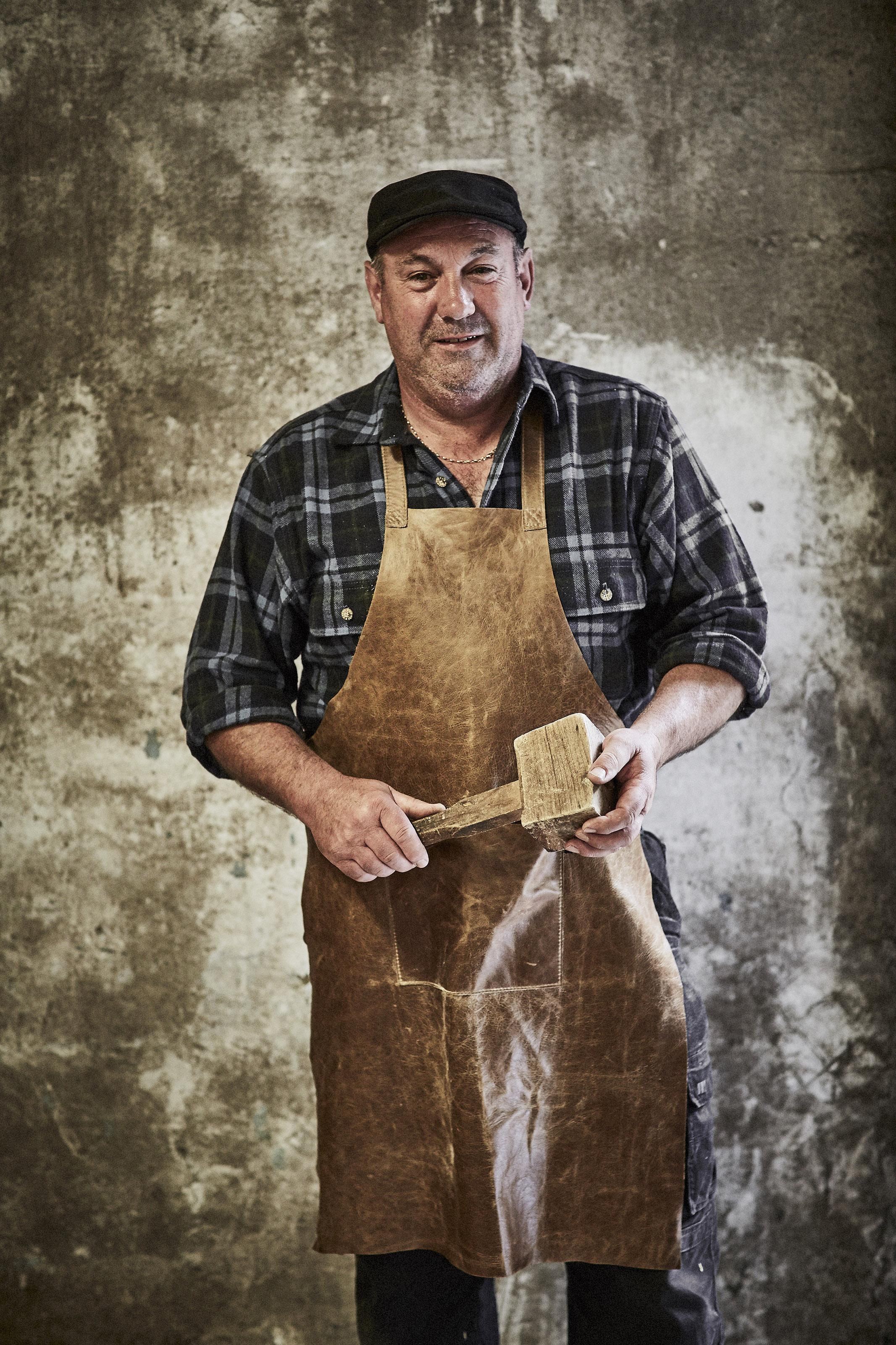 artisan woodworker